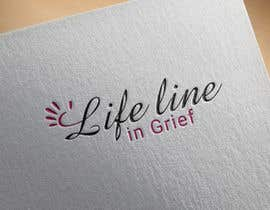 #37 for Lifeline in Grief Logo by Ashrafulraj