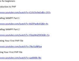 #1 untuk Research youtube videos on an online course on hot Software industry topics. oleh sulaksha82