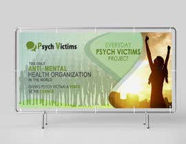 #32 untuk Design Social Media Banners for Everyday Psych Victims Project oleh ProlificIdeas