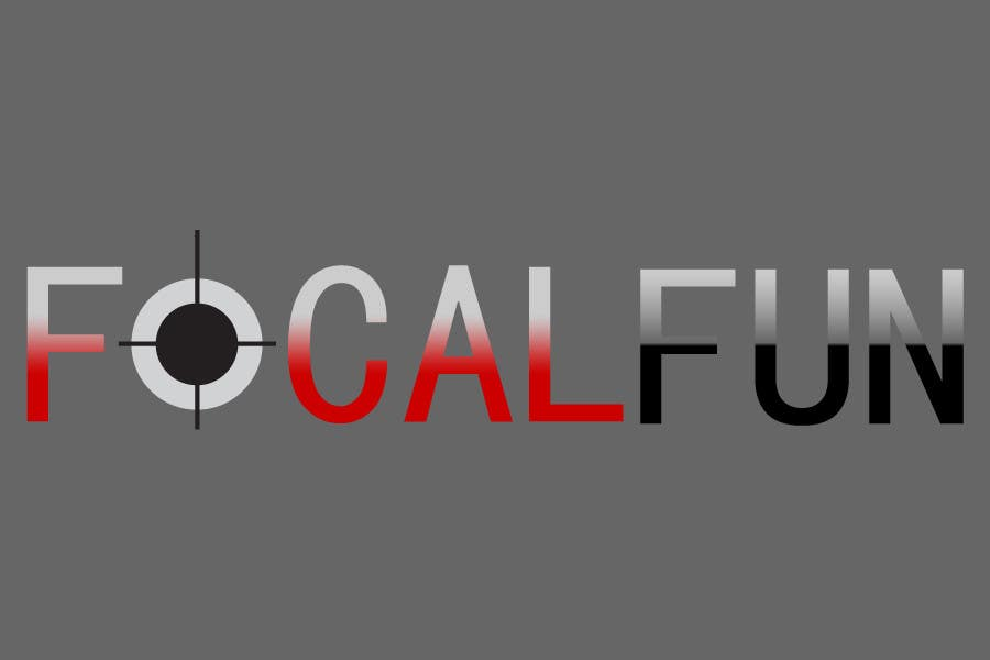 Конкурсная заявка №495 для Logo Design for Focal Fun