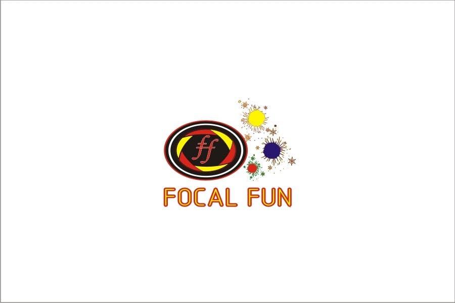 Contest Entry #                                        468                                      for                                         Logo Design for Focal Fun
