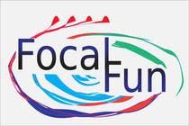 Graphic Design Kilpailutyö #204 kilpailuun Logo Design for Focal Fun