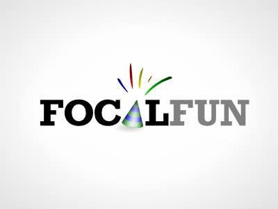 Конкурсная заявка №335 для Logo Design for Focal Fun