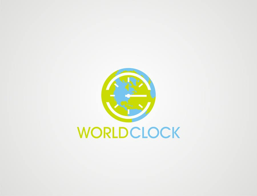 #258 for Logo Design for WorldClock.com by magnumstep