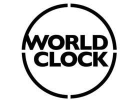 #50 para Logo Design for WorldClock.com por stanbaker