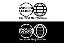 Contest Entry #353 for Logo Design for WorldClock.com