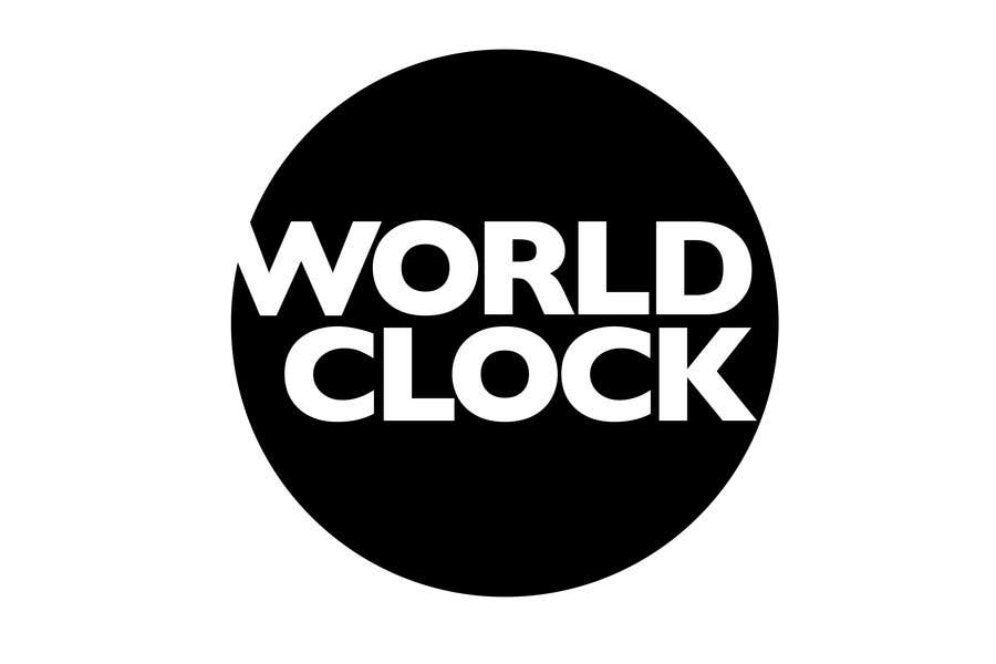 #48 for Logo Design for WorldClock.com by stanbaker