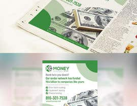 #37 для Advertisement for KCMONEY.COM від Pootnik