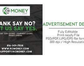 #17 для Advertisement for KCMONEY.COM від GaziJamil