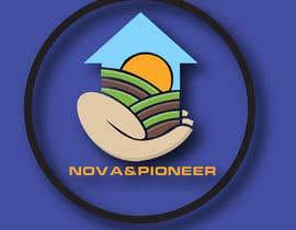 #49 for Novaplak Logo Contest to be awarded to Junel by sobujjakaria