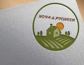 #50 for Novaplak Logo Contest to be awarded to Junel by sobujjakaria