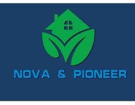 #51 for Novaplak Logo Contest to be awarded to Junel by sobujjakaria