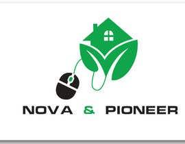#53 for Novaplak Logo Contest to be awarded to Junel by sobujjakaria