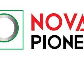 #347 for Novaplak Logo Contest to be awarded to Junel by arnodesaingrafis