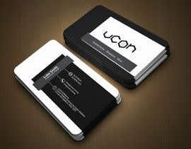 Nro 118 kilpailuun Designer Business Card käyttäjältä eashin59
