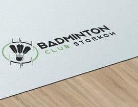 #322 for Badminton Club Logo design by agnitiosoftware