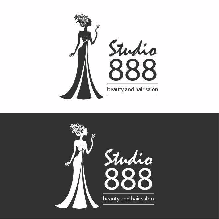 Конкурсна заявка №80 для Logo and business card for small independent beauty salon