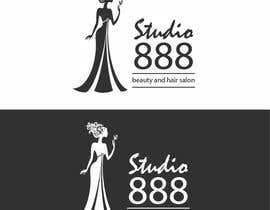 #80 for Logo and business card for small independent beauty salon by felsunni
