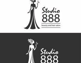 #81 for Logo and business card for small independent beauty salon by felsunni