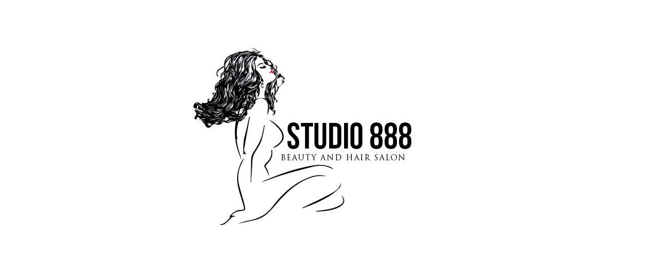 Конкурсна заявка №91 для Logo and business card for small independent beauty salon