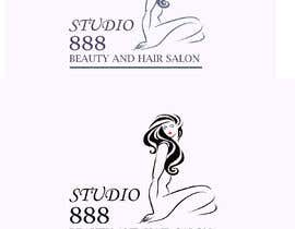 #110 for Logo and business card for small independent beauty salon by hillorika