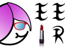 Nro 22 kilpailuun Geek girl logo käyttäjältä kal5921fa0ba891c