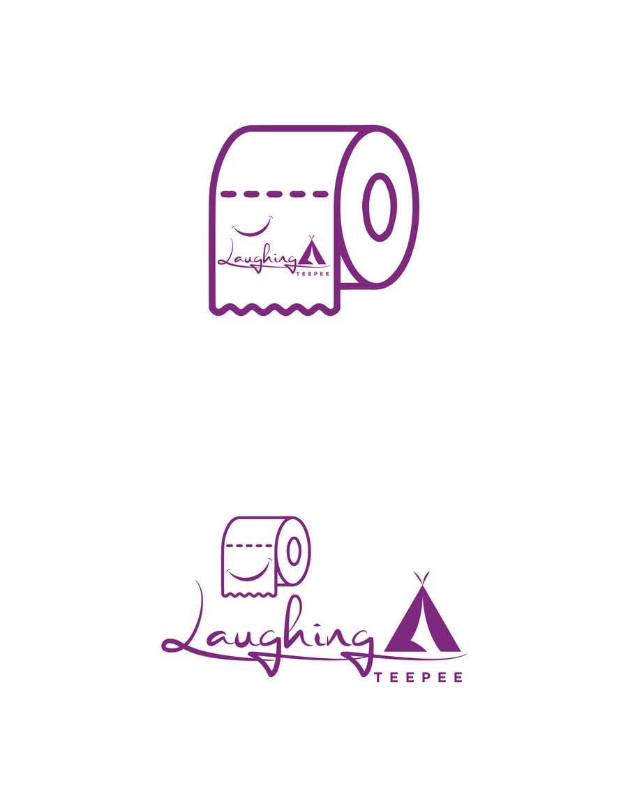 Entry #46 by moniruzzaman7 for Logo Design for toilet paper decor ...