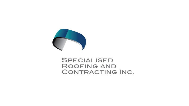 Penyertaan Peraduan #                                        73                                      untuk                                         Logo Design for Specialized Roofing & Contracting, Inc.