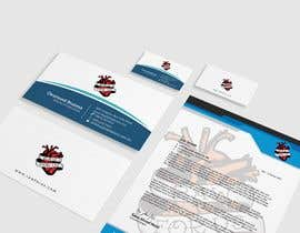 #26 for Business Card and Letterhead by Niyonbd