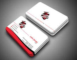 #21 for Business Card and Letterhead by abdulmonayem85
