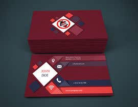 #12 for Business Card and Letterhead by janer99
