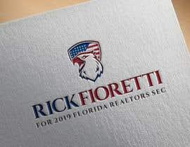 #166 para Design an American looking logo de SmartArtStudios