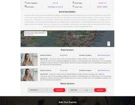 #4 for Design an Event Landing Page by Baljeetsingh8551
