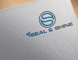 #1158 for Seal & Shine Logo Design by Saifulsabuj