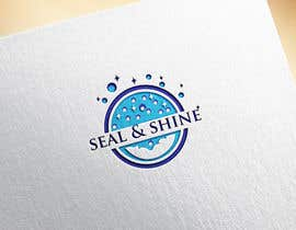 #1037 for Seal & Shine Logo Design by poddo32