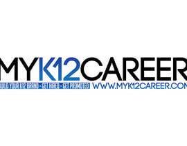 luisfcspereira tarafından Design a Logo for www.myk12career.com için no 21