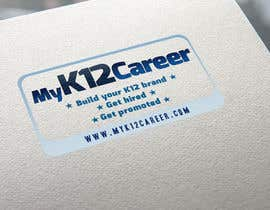 Naumovski tarafından Design a Logo for www.myk12career.com için no 4