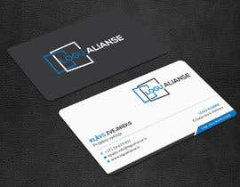 #120 for Design some Business Cards by mahmudkhan44