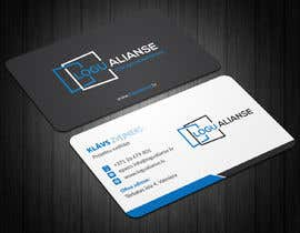 #141 for Design some Business Cards by iqbalsujan500