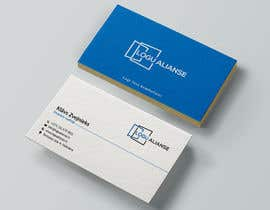 #80 for Design some Business Cards by tmshovon