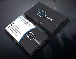 #172 for Design some Business Cards by jubayerkhanab