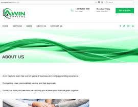 #60 for Design a Banner With Waves For Website by vishaldz9ow