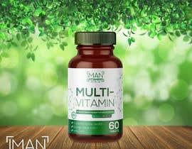 melyaalaoui tarafından Supplements Brand Design için no 63