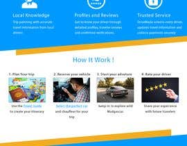 #3 for Design How It Works Page by aishaelsayed95