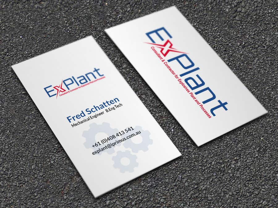 Entry #101 by papri802030 for Business card with graphic | Freelancer