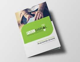 #5 for Design a Brochure by vespertunes