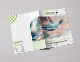 #19 for Design a Brochure by creativefolders