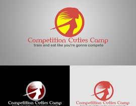 #21 untuk Design a Logo for Competition Cuties Camp oleh fb546ccbdfe1c84