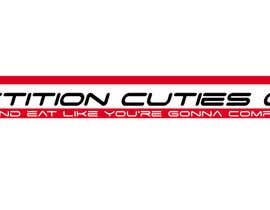 #8 untuk Design a Logo for Competition Cuties Camp oleh IAN255