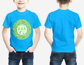 Nro 45 kilpailuun Kids Sports Summer Camp T-Shirt Design käyttäjältä FARUKTRB